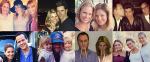 The Full House Cast Really Loves One Another in Real Life