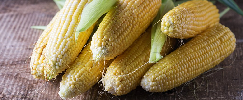 Corn Is the Surprising New Ingredient in Cocktails