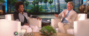 Wanda Sykes Tells Ellen Why She Had to Take Her Twins to Disneyland