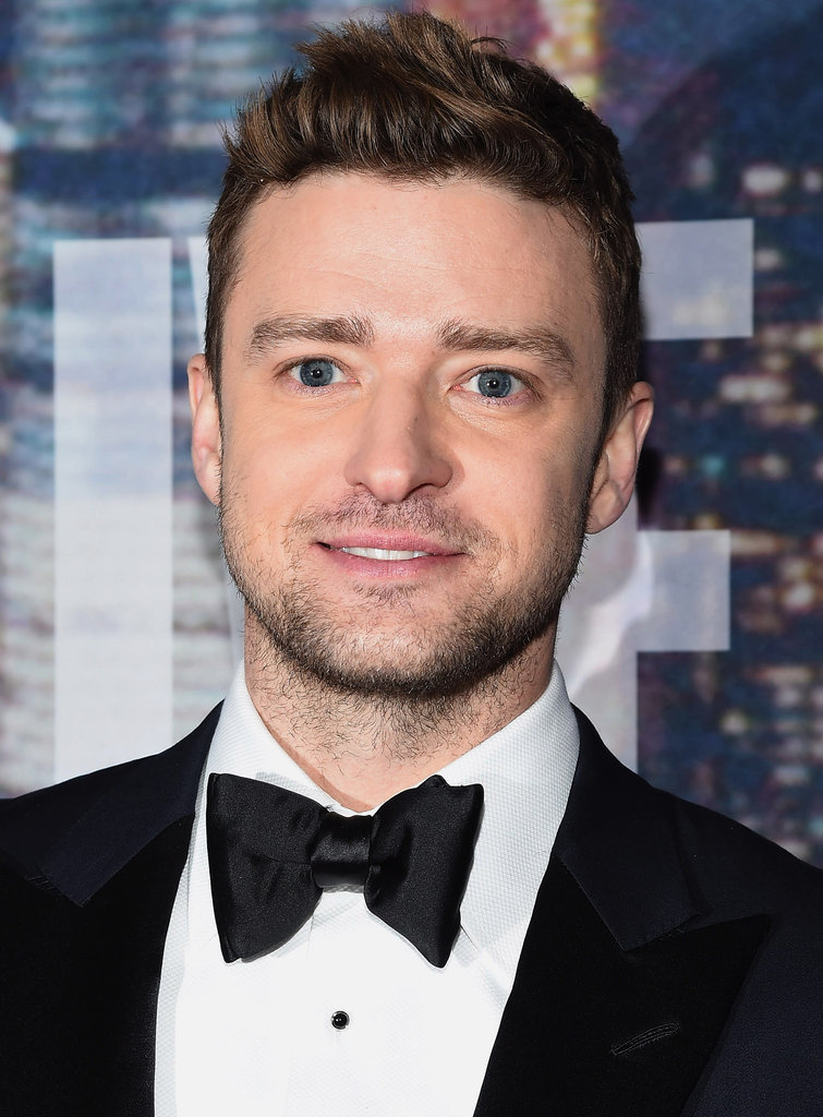 Justin Timberlake Facts and Quotes