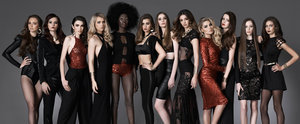 All 12 Contestants of Australia's Next Top Model Revealed!