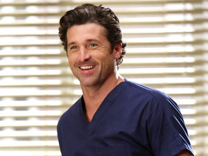 Dr. Derek Shepherd Has Died