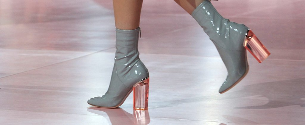 7 Shoe Trends You Should Have on Your Fashion Radar