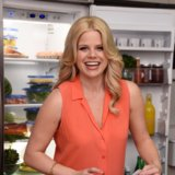 Megan Hilty Explains Why She Was in No Rush to Lose Her Baby Weight