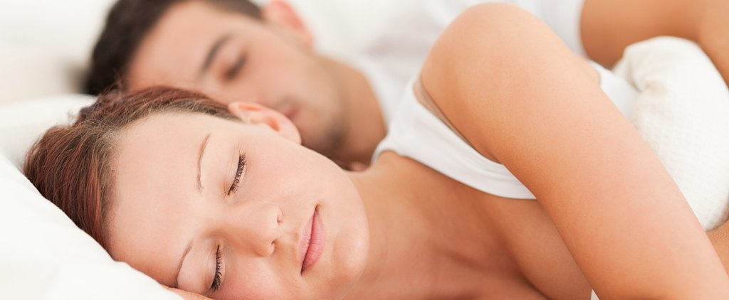 Here's Why You're Hitting the Snooze Button on Your Sex Life