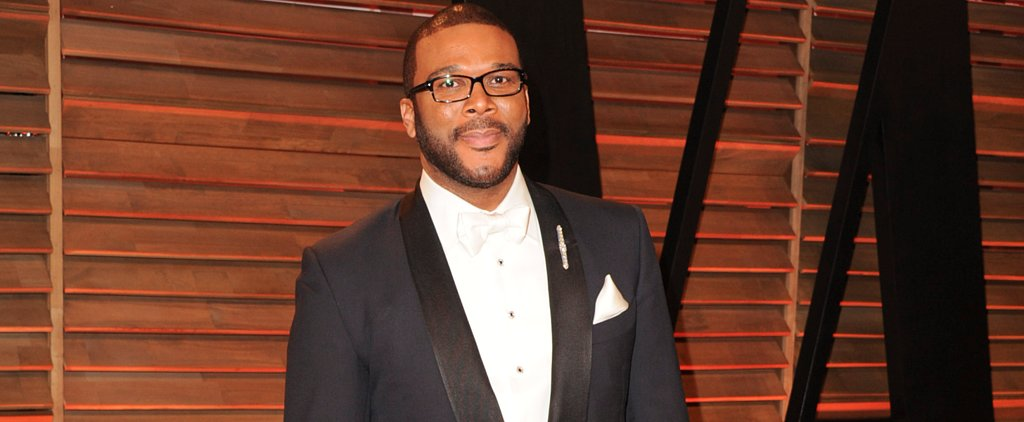 Tyler Perry Snags a Role in the Teenage Mutant Ninja Turtles Sequel