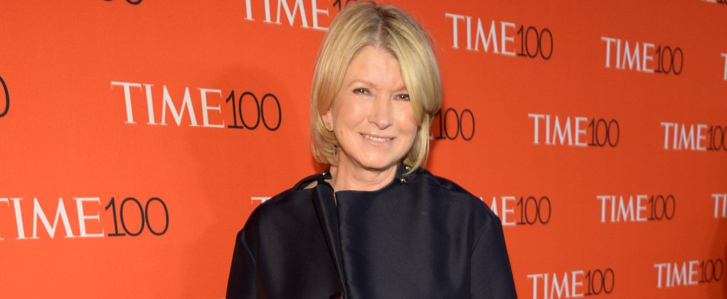 Orange Is the New Black Will Have a Martha Stewart-Inspired Character