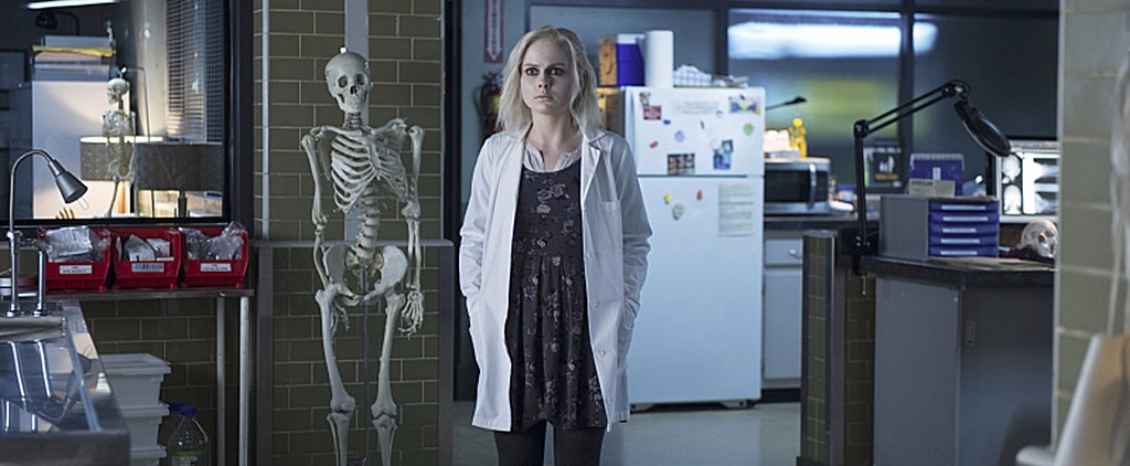 Which iZombie Character Are You?