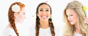 You Have to See the Dreamy New Braids Offered at Drybar