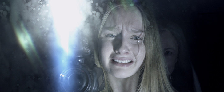 The Trailer For The Visit Will Make You Appreciate Your Boring Grandparents