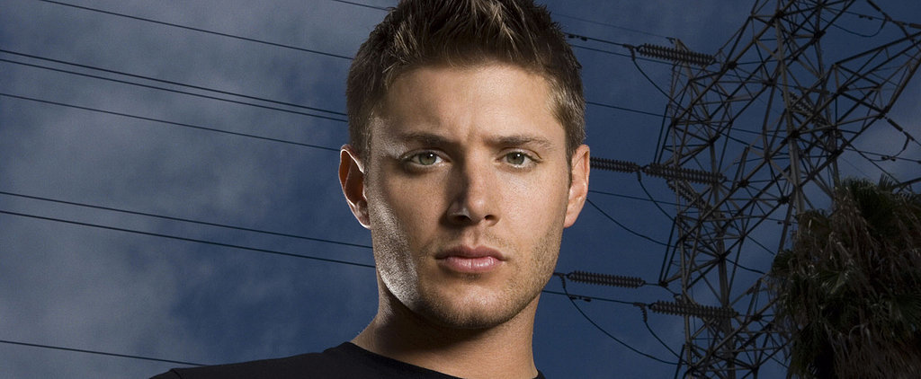 17 Pictures of Jensen Ackles Staring Into Your Soul