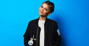 Zendaya Reacts To 25 Situations That Are All Too Real