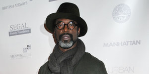 Isaiah Washington: A Silicon Valley Hotel Racially Profiled Me 'For Being An Uppity Negro With A Cigar'