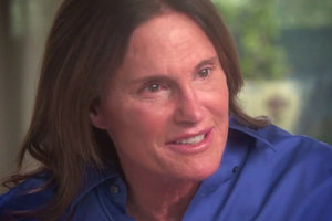 '20/20' Highlights from the Bruce Jenner Interview
