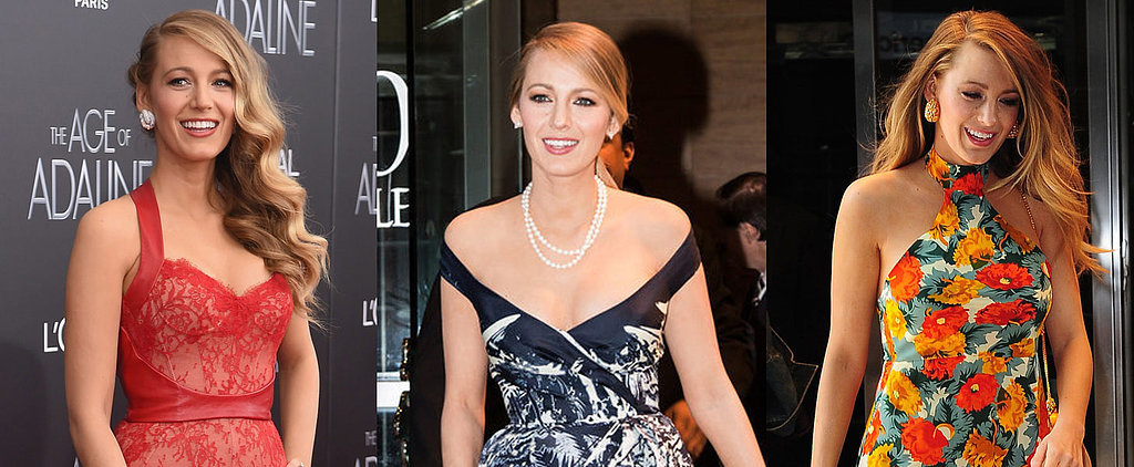 New Mum Blake Lively Is Looking Hotter Than Ever! See 16 of Her Best Post-Baby Looks