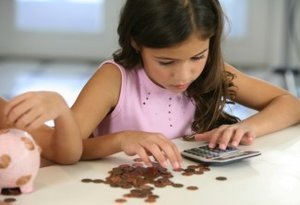 Blue Chip Kids: How to Raise Investing-Savvy Children