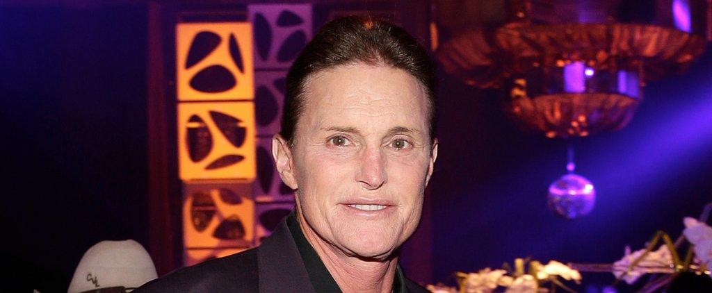 """Bruce Jenner Tells Diane Sawyer, """"I Hope I'm Going to Be OK"""""""