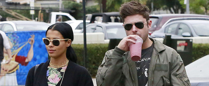 Zac Efron and Sami Miró Are Still Going Strong!