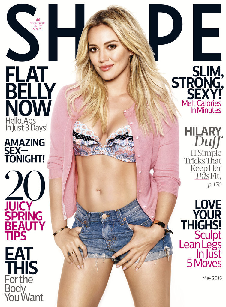 Magazine Covers May 2015 Share This Link
