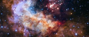 This Space GIF From the Hubble Telescope Is Downright Stunning