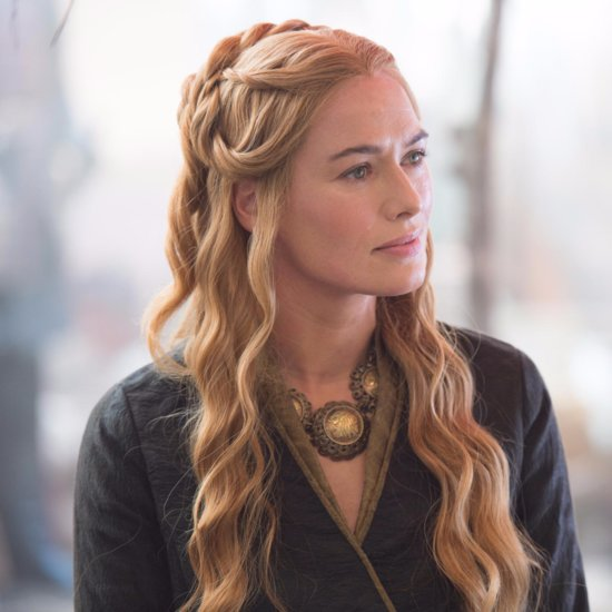Cersei Lannister GIFs