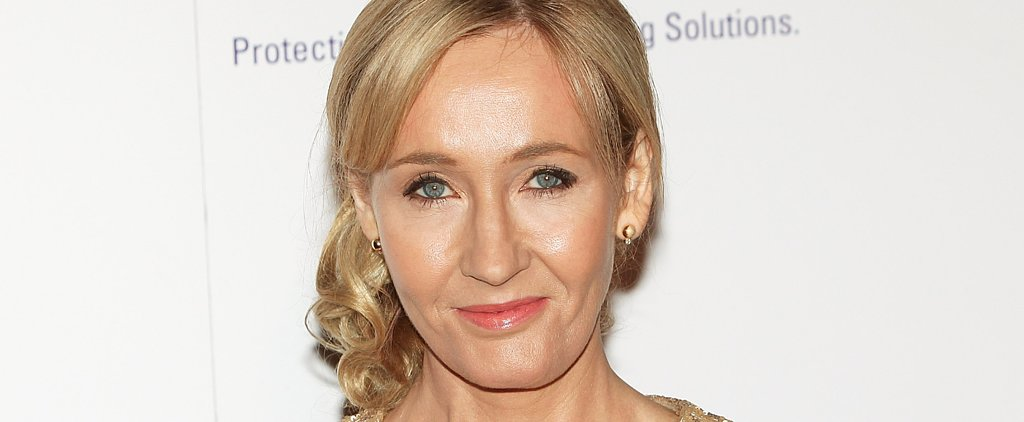 J.K. Rowling Is Publishing Her Third Crime Novel