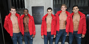 Abercrombie & Fitch No Longer Requires Employees To Be 'Hot' To Work At Their Stores