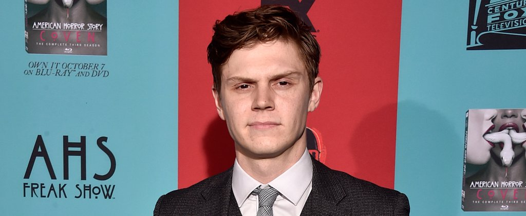 Evan Peters Joins the Cast of American Horror Story: Hotel