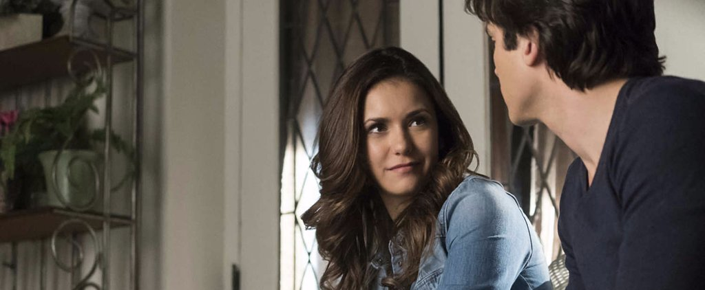 The Best Quotes From This Week's Vampire Diaries