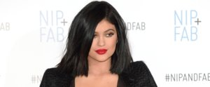 You'll Never Guess How Long It Takes Kylie Jenner to Do Her Makeup
