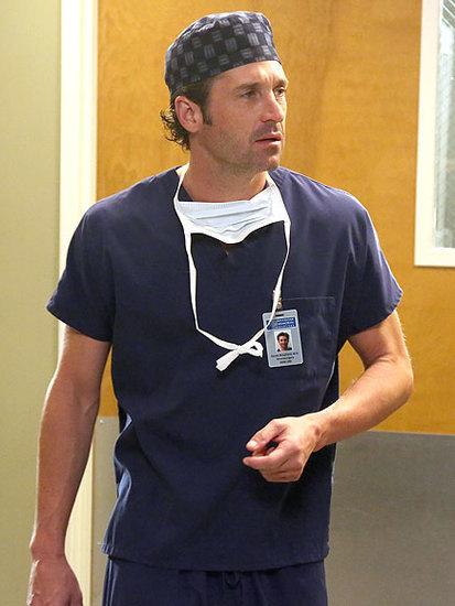 Grey's Anatomy Star Chandra Wilson: Patrick Dempsey Will Always Be 'McDreamy'
