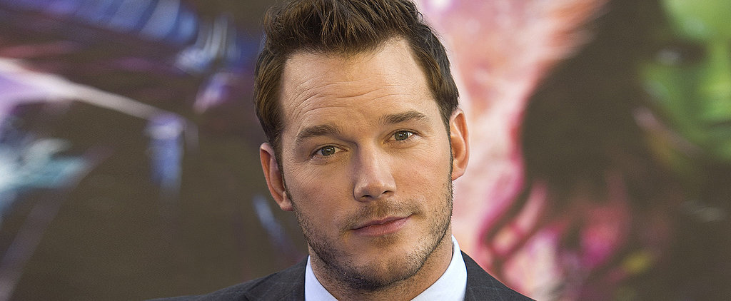 11 Chris Pratt Quotes That Will Make You Love Him More Than Ever