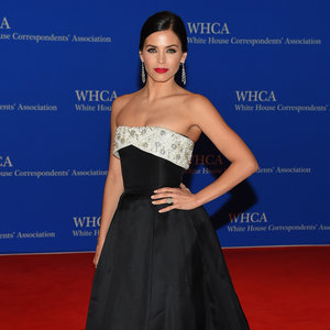 Celebrities at the 2015 White House Correspondents' Dinner