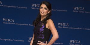 Cecily Strong Reminds Reporters: Covering Hillary Clinton's Appearance Isn't Journalism