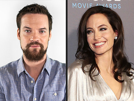 Shane West: 'Angelina Jolie Can Put a Spell on Me Anytime'