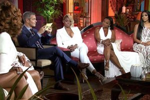 'The Real Housewives of Atlanta' Reunion Part 1 Recap: Kandi and NeNe Face Off