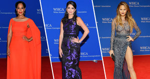 The Best of the 2015 White House Correspondents' Dinner Red Carpet