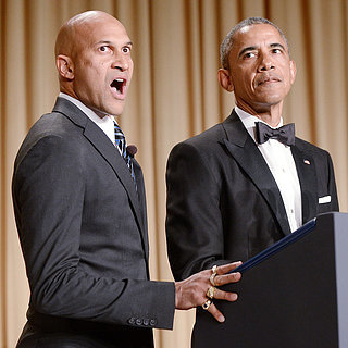 President Barack Obama's Anger Translator Luther | Video
