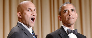 President Obama's Anger Translator Lets All His Feelings Out