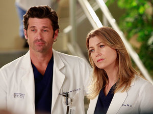 Grey's Anatomy Fans Launch Petition to Bring Back McDreamy