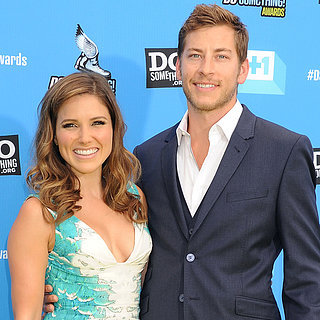 Sophia Bush Reacts to Dan Fredinburg&#039