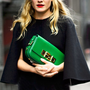 The 5 Handbag Colors You Need To Invest In
