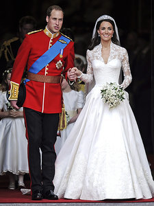 The Kate Wedding Dress Effect