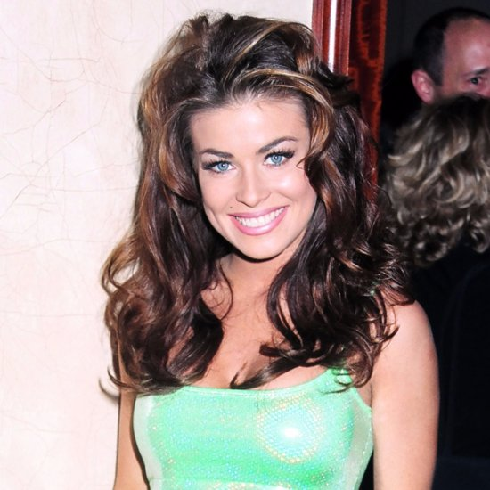 carmen electra look back on carmen electra s bombshell evolution by ...