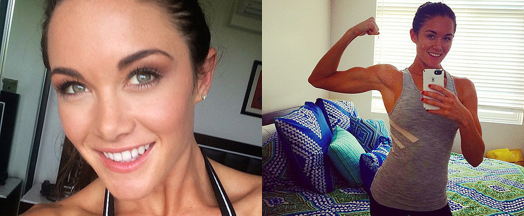 Fit Chick to Follow: Why You Need MKR's Lynzey Murphy on Your Radar