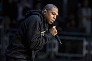 Jay Z: Tidal's 'Doing Fine,' Give Us Time