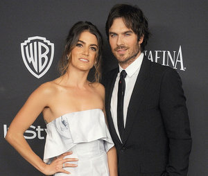 Nikki Reed Marries Ian Somerhalder After Whirlwind Romance: Report!