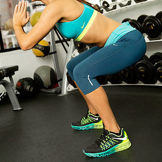 20-Minute Butt Workout With Playlist