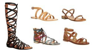 Tons Of Sandals From Aldo, Vince Camuto & More Are Now 20% Off At Amazon