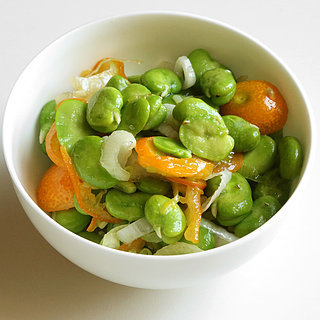 Easy Fava Bean Recipe